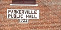 Image for 1922 - Parkerville Hall, Western Australia