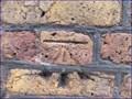 Image for Cut Bench Mark - Lower Grosvenor Place, London, UK