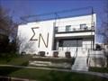 Image for Sigma Nu - University of Utah - Salt Lake City, Utah
