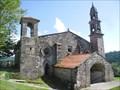 Image for Iglesia y Edificios del Antiguo Monasterio de San Julián - Muxia, SP