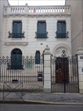 Image for Synagogue de Tours (Centre, France)