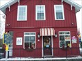 Image for Red & White Creamery Cafe - Elbridge, NY
