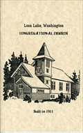 Image for Congregational Church of Loon Lake - Loon Lake, WA