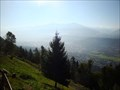 Image for Overlook from Rauschebrunnen - Innsbruck, Tyrol, Austria