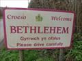 Image for Bethlehem - Carmarthenshire, Wales.