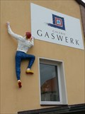 Image for Climbing Man - Schwabach, Germany, BY