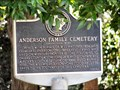 Image for Anderson Family Cemetery