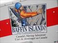 Image for U-Haul TR: Baffin Island, Nunavut Canada