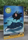 Image for Sting Ray Bay SCUBA Diver