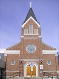 Image for Trinity Evangelical Lutheran Church - Edmonton, Alberta