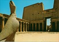 Image for Horus Temple Forecourt - Edfu