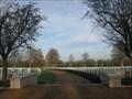 Image for American Cemetery - Madingley Road, Coton, Cambridge, UK