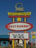 Image for Golden Dragon Chinese Restaurant - Tucumcari, NM