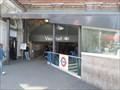Image for Vauxhall Underground Station - South Lambeth Place, London, UK