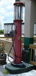 Image for Desert Inn Gas Pump - Yeehaw Junction, FL