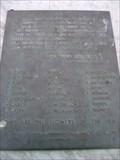 Image for H.M.A.S  Goorangi Memorial, Queenscliff, Victoria, Australia
