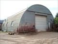 Image for Quonset Hut in Hoytsville Utah USA