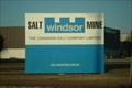 Image for Windsor Salt Mine - Windsor, Ontario, Canada