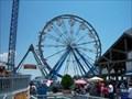 Image for Kemah Boardwalk Century Wheel - Kemah, TX