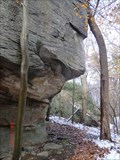 Image for Lost Crag, Fayette county, Pennsylvania