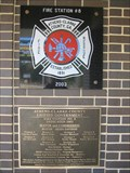 Image for Athens-Clarke County Fire Station #8