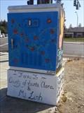 Image for Leyva Middle School Box - San Jose, CA
