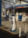 Image for Pure Oil Company Gas Pump - Millsboro, Delaware