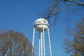 Image for Iberville Parish #4 Water Tower - Louisiana