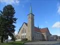 Image for Église Notre-Dame- des-Sept-Douleurs - Edmundston, NB