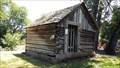 Image for George R. Hurn - 'The Little Cabin' Homestead - Lake Creek, OR