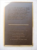 Image for 49 Fourth Street Plaque - San Francisco, CA