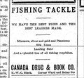 Image for Canada Drug and Book Co. - Nelson, BC - 1901
