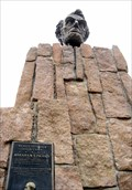 Image for Highest Point on Lincoln Highway - Laramie, WY