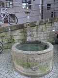 Image for Old Fountain - Haaggasse Tübingen, Germany, BW
