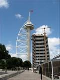 Image for Torre Vasco da Gama