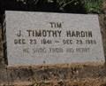 Image for Tim Hardin - Turner, Oregon