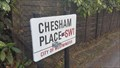 Image for Chesham Place - London, UK
