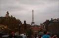 Image for Eiffel Tower - Disney World, FL