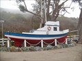 Image for Mary Jane, Gorda, California