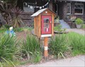 Image for Little Free Library #18627 - Oakland, CA