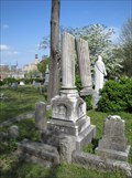 Image for Page - Mount Holly Cemetery - Little Rock, Arkansas