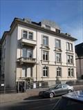 Image for Konsularische Vertretung der Republik Zypern — Frankfurt am Main, Germany
