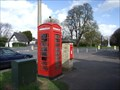 Image for Histon Red Telephone Box