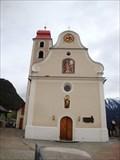 Image for Kirche Karrösten, Tirol, Austria