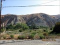 Image for Exposed Formation - Santa Ana River