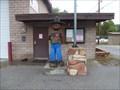 Image for Smokey the Bear, Mountain Springs, NV