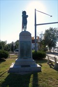 Image for WWI Memorial  -  Tuckerton, NJ