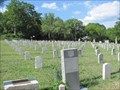 Image for Fairview Cemetery, Confederate Section - Van Buren, AR