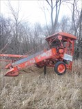 Image for Allis-Chalmers Roto Baler - Prince Edward County, ON