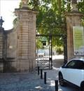 Image for Jardim botânico de Coimbra - Coimbra, Portugal